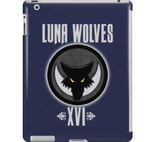 Luna Wolves XVI - Warhammer iPad Case/Skin