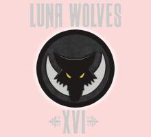 Luna Wolves XVI - Warhammer Kids Clothes