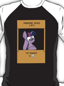 Friendship Advice T-Shirt