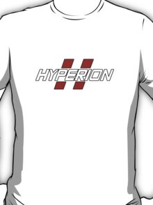 Borderlands - Hyperion Logo T-Shirt