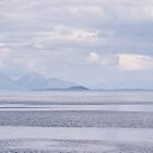 Panorama from Mull by Christopher Cullen