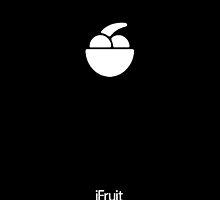 GTA V - iFruit Phone Case - Black by LITCH