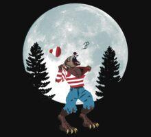 Wereswally / Wereswaldo / Where's Wally / Waldo by MrTWilson