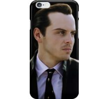 Villain of the story iPhone Case/Skin