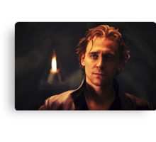 harry of monmouth Canvas Print