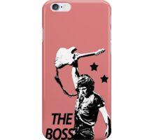 The Boss iPhone Case/Skin