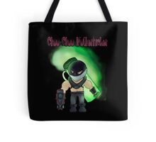 Singed - League of Legends Tote Bag