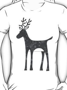 Genevieve's Reindeer T-Shirt