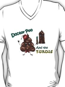 Doctor Poo! T-Shirt