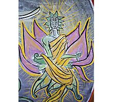 Astral Angel • August 2004 Photographic Print