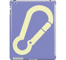 Rock Climbing iPad Case/Skin