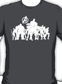 The A Team T-Shirt