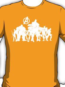 The A Team T-Shirt