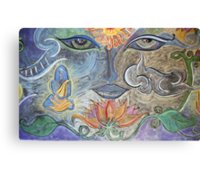 Babaji Watches • August 2004 Canvas Print