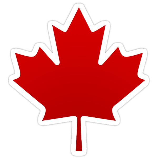 Canada is happening by spiced