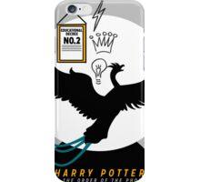 Order of the Phoenix iPhone Case/Skin