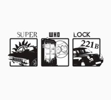 Superwholock by Jijarugen