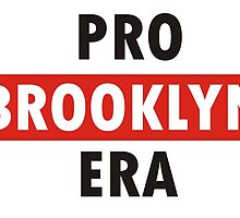 Pro Era Brooklyn  by kadal