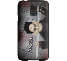 Angel - Smile Time Puppet Samsung Galaxy Case/Skin