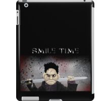 Angel - Smile Time Puppet iPad Case/Skin