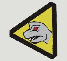 Dino Charge/Kyoryu Silver by Joe Bolingbroke