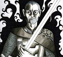 Stannis the Mannis by Ali Lavoie