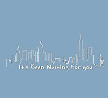 Welcome to New York by HannahJill12