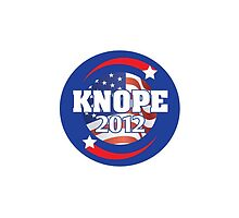 Knope 2012 by Cole Pickup