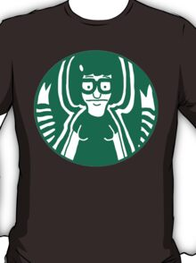 Belcher's Coffee T-Shirt