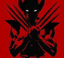Wolverine - Logan by badboy7