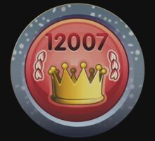 Glitch Achievement kingslayer by wetdryvac
