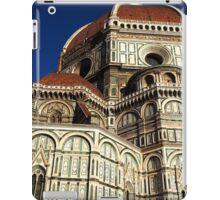 Duomo detail iPad Case/Skin