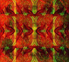 d45: autumn - pastels and pixels  by cinefuck