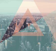 NY City Life by 83oranges