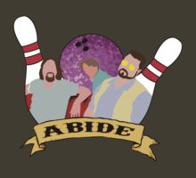 Abide. by protestall