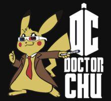 dr. chu Kids Clothes