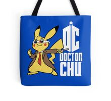 dr. chu Tote Bag