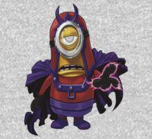 Magneto Minion by dauzon