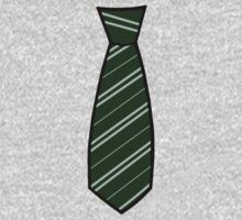 Malfoy's Tie by Stacey Roman