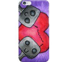 Love Bots iPhone Case/Skin