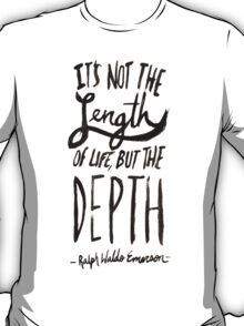 Emerson: Depth T-Shirt