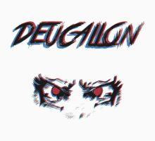 Deucalion by NatalieMirosch