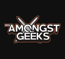 Amongst Geeks Brand Kids Clothes