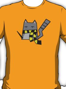 Hufflepuff Kitty T-Shirt