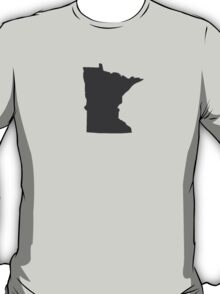 Minnesota Plain T-Shirt