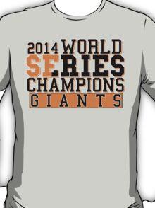 SF Giants  T-Shirt