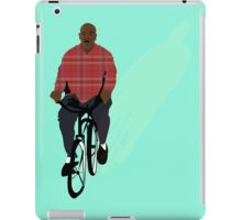 Debo iPad Case/Skin