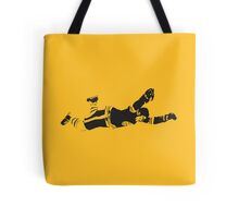 Bobby Orr - The Goal - Boston Bruins Legend (ANY COLOR VERSION) Tote Bag