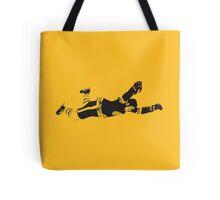 Bobby Orr - The Goal - Boston Bruins Legend (ANY COLOR VERSION) Tote Bag