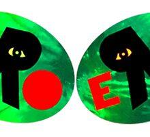 Pro Era Green Tie Dye by samgamble1